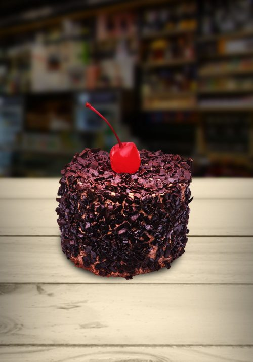 Višňová tortička